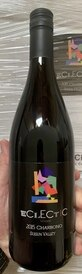 2015 Eclectic Suisun Valley Charbono Red