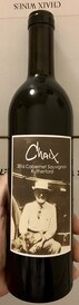 2016 Chaix Rutherford Cabernet (94+RP)