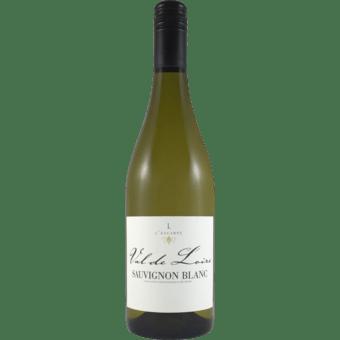 2019 L'escarpe Loire Valley Sauvignon Blanc