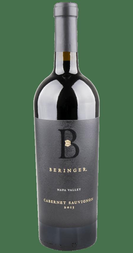 93 Pt. Beringer Distinction Series Cabernet Sauvignon 2015 Napa Valley