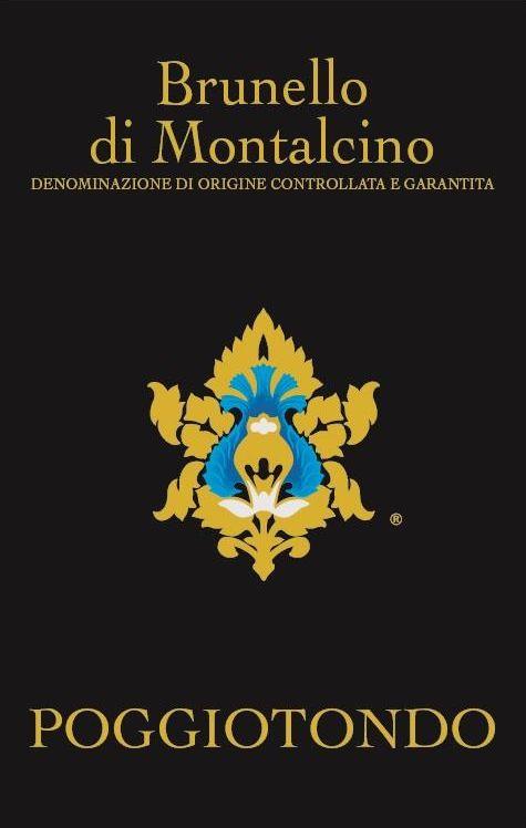 Centolani Poggiotondo Brunello di Montalcino 2015