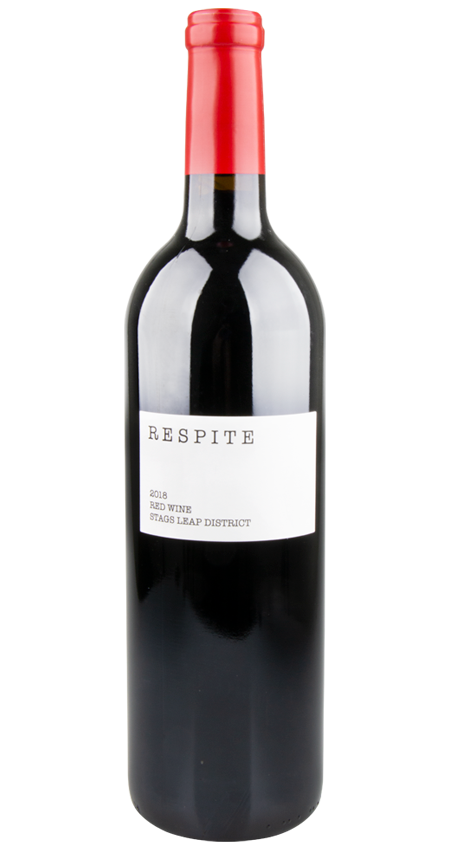 Respite Stags Leap District Red Blend 2018