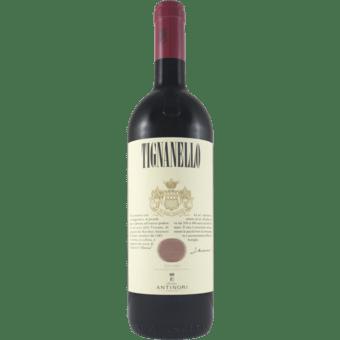 2017 Antinori Tignanello Toscana