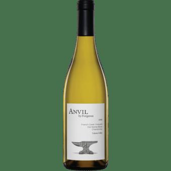 2018 Anvil French Creek Chardonnay