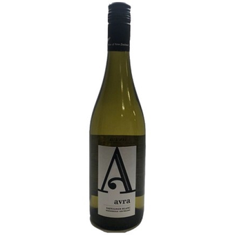 2019 Avra Marlborough Sauvignon Blanc