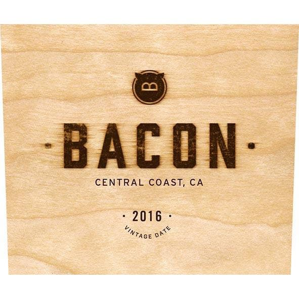 Bacon Central Coast Red 2016