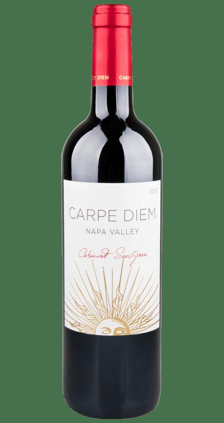 Carpe Diem Napa Valley Cabernet Sauvignon 2017