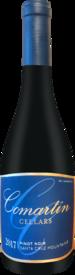 Comartin Santa Cruz Pinot Noir 2017
