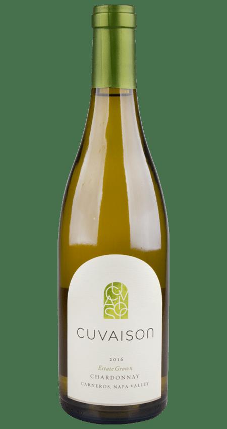 Cuvaison Estate Chardonnay Napa Valley 2016
