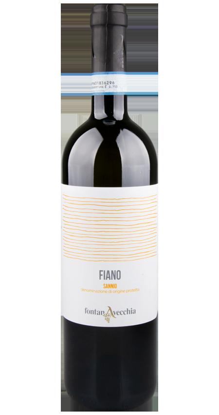 Fontanavecchia Fiano Sannio 2018