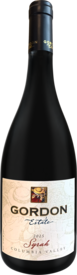 Gordon Estate Columbia Valley Syrah 2015