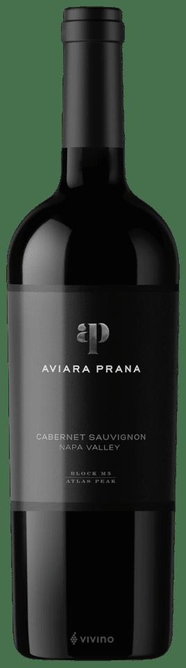 Aviara Prana Block M5 Cabernet Sauvignon 2018
