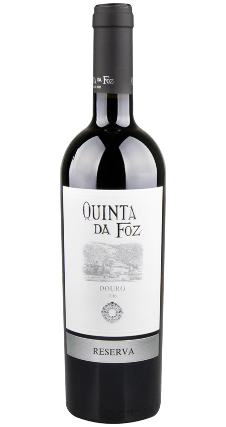 Quinta da Foz Reserva Douro 2016