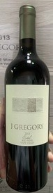2013 J Gregory Extol Napa Valley Red (Mark Jessup)