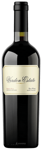 Verdon Estate Reserve No.5 Blueline Vineyards Proprietary Red 2017