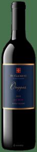 St. Clement Oroppas 2016