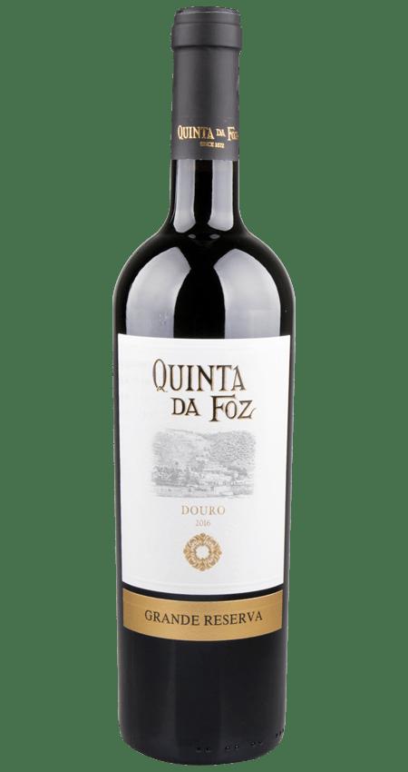 95 Pt. Quinta da Foz 2016 Grande Reserva Red Douro
