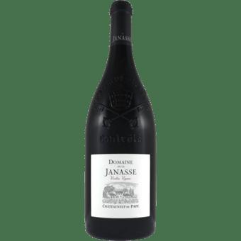2016 Domaine De La Janasse Chateauneuf Du Pape Vieilles Vignes Magnum