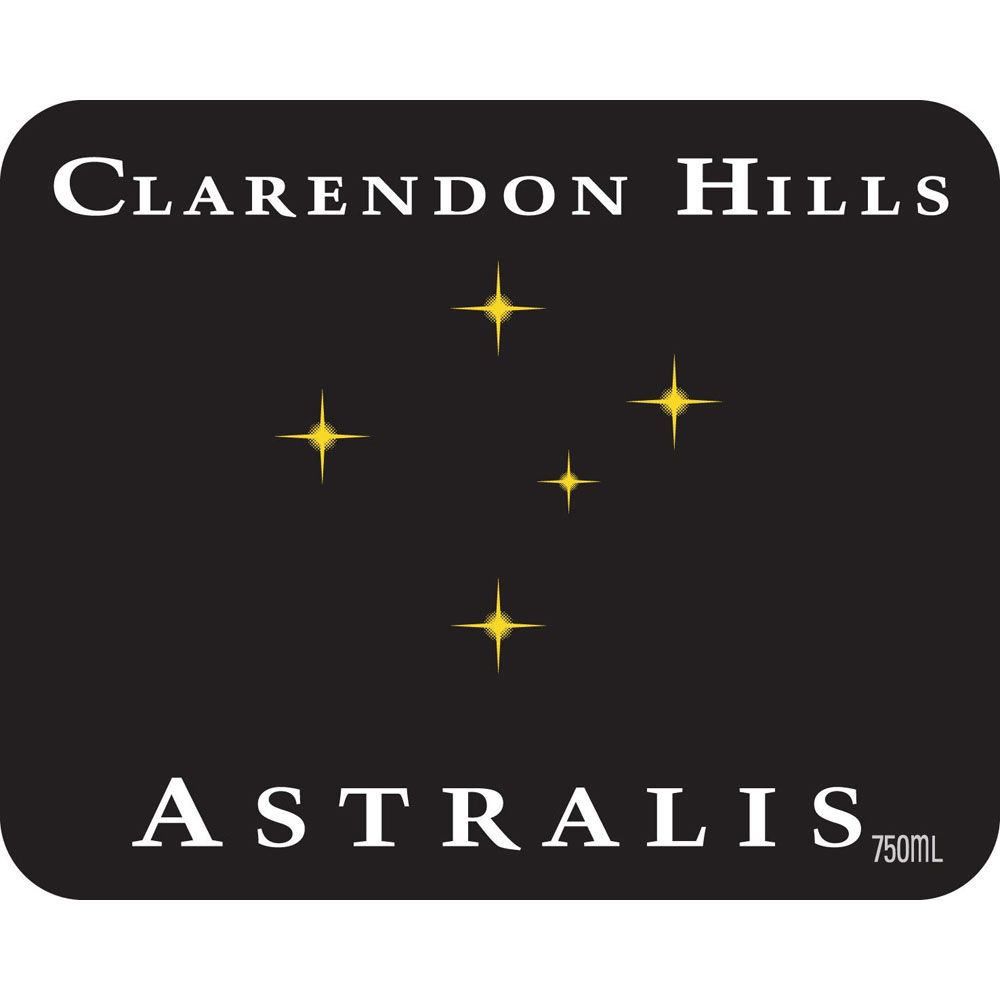 Clarendon Hills Astralis Syrah 2003
