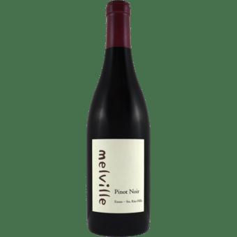 2017 Melville Estate Pinot Noir