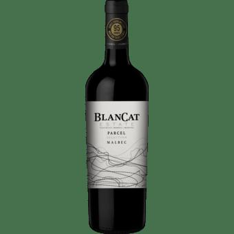 2018 Blancat Estate Malbec Parcel Selection Valle De Uco