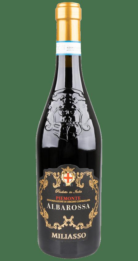 Dezzani Miliasso Piemonte Albarossa DOC 2018