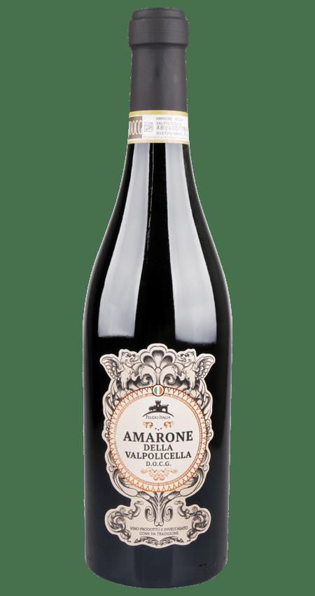 Feudo Italia Amarone della Valpolicella 2017