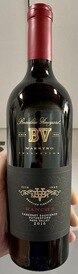 2016 BV Ranch 2 Rutherford Cabernet
