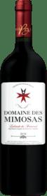 Domaine Des Mimosas Lalande De Pomerol 2018