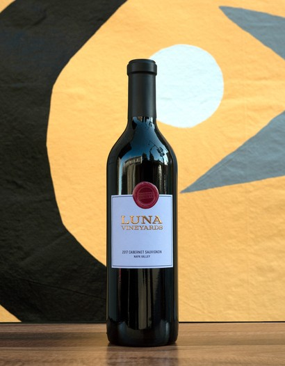 Luna Vineyards