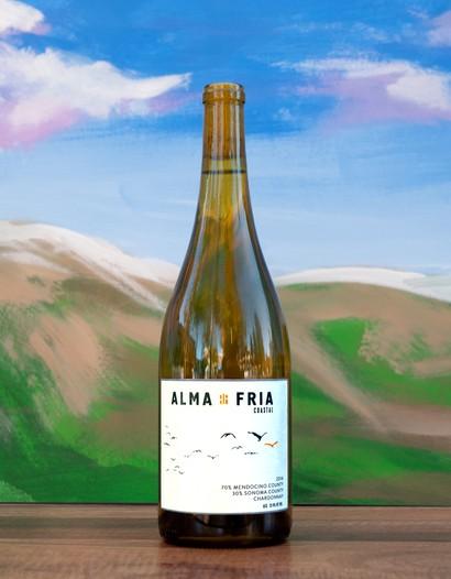 Alma Fria