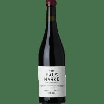 2017 Moric Hausmarke Rot