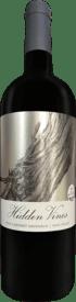 Hidden Vines Napa Valley Cabernet Sauvignon 2016