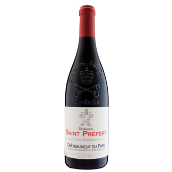 2018 St. Prefert Chateauneuf Du Pape Charles Giraud