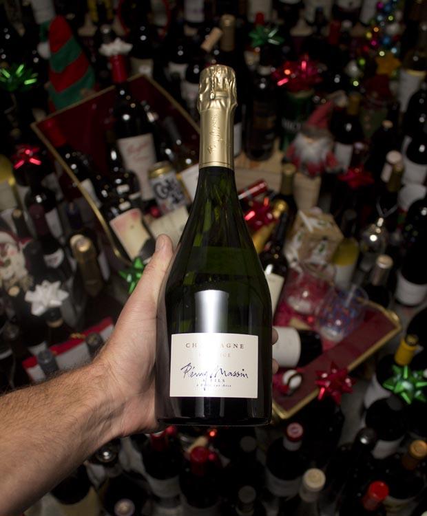 Remy Massin Champagne Prestige NV