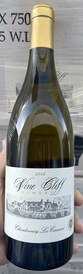 2018 Vine Cliff Carneros Chardonnay