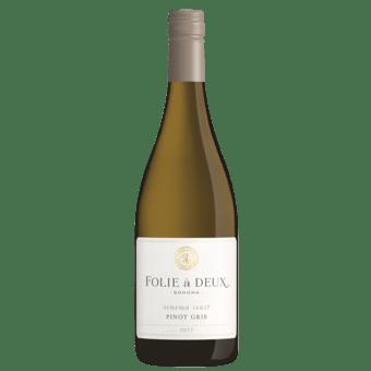 2018 Folie A Deux Pinot Gris