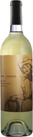 Phifer Pavitt Date Night Sauvignon Blanc 2018