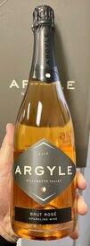 2016 Argyle Brut Rosé