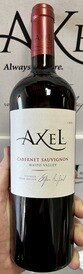 Axel Maipo Valley Cabernet (92JS)