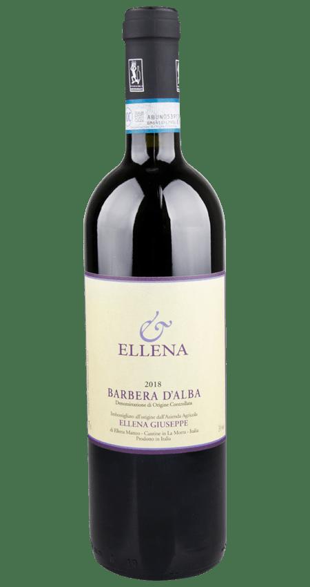 Ellena Giuseppe Barbera d'Alba 2018