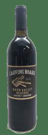 Carving Board Napa Valley Reserve Cabernet Sauvignon 2018