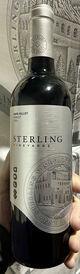 2016 Sterling Vineyards Napa Valley Merlot (90WS)