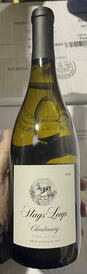 2019 Stags' Leap Winery Napa Valley Chardonnay (94JS)