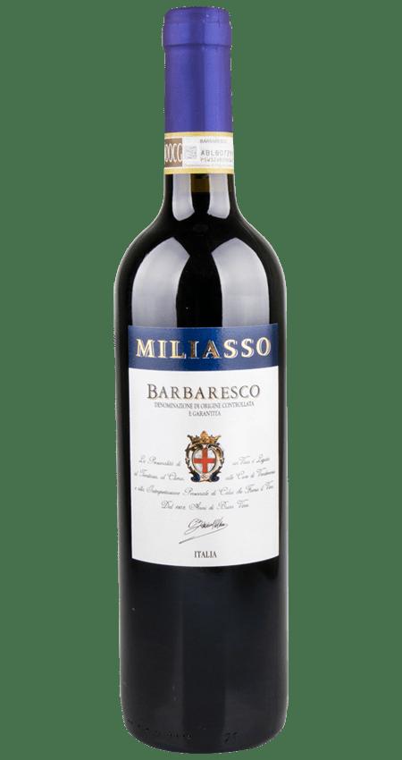 Dezzani Miliasso Barbaresco 2016