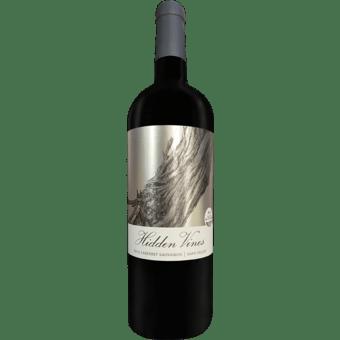 2016 Hidden Vines Napa Valley Cabernet Sauvignon