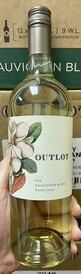 2017 Outlot Sonoma County Sauvignon Blanc (90WE)