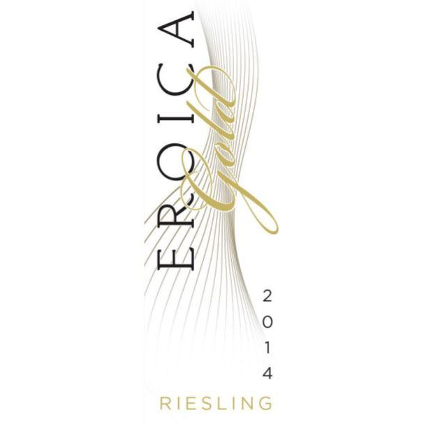 Eroica Gold Riesling (500 ML) 2014