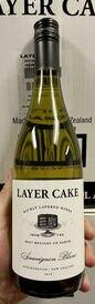 2019 Layer Cake Marlborough Sauvignon Blanc