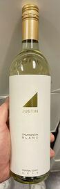 2019 Justin Central Coast Sauvignon Blanc